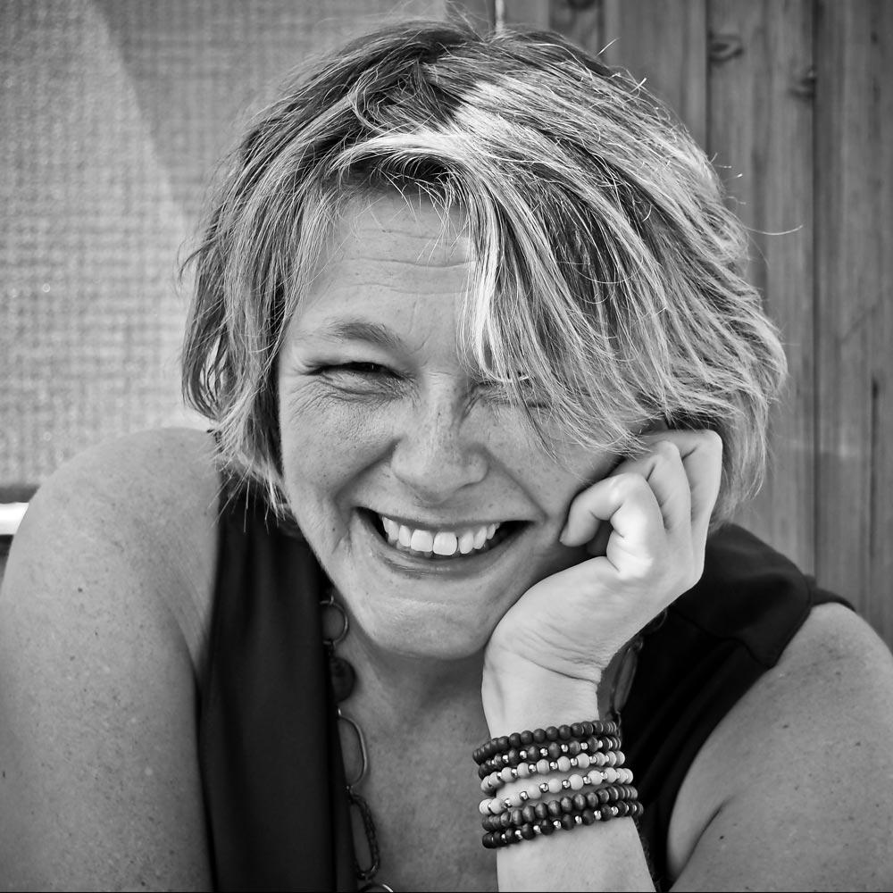 Claudia Dalberg, Übersetzerin für Marketing, Kommunikation und Recht